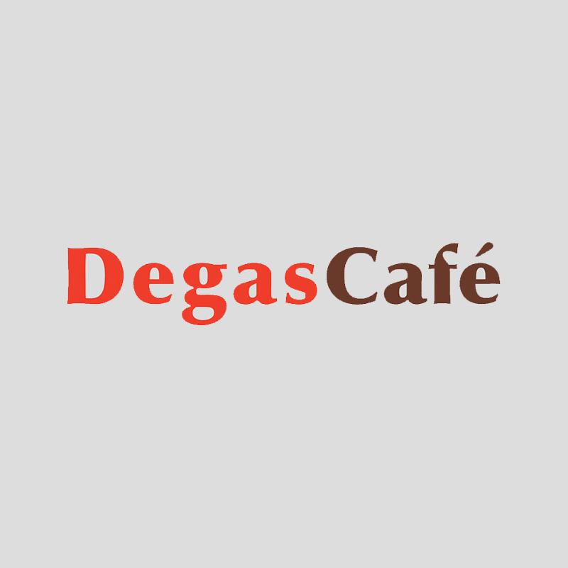 DegasCafe