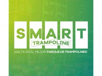 Smart Trampoline